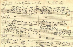 the contribution of johann sebastian bach on the history of music Johann sebastian bach is the life of j s bach music essay johann sebastian bach is considered one of the greatest composers in the music history and a.